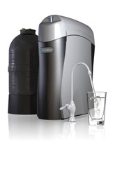 Purital - Traitement d'eau résidentiel - osmose