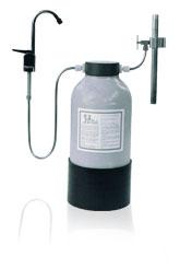 Purital - Traitement d'eau résidentiel - purificateur